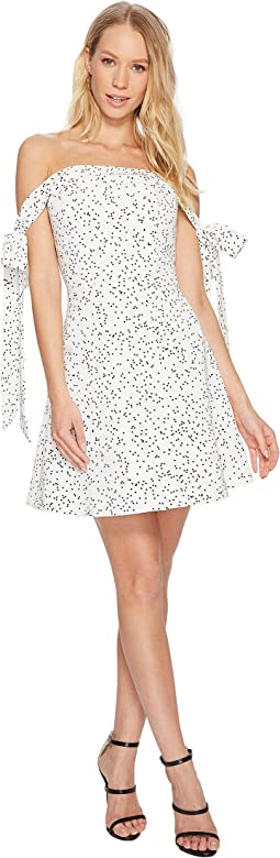 KEEPSAKE THE LABEL - Embrace Me Mini Dress
