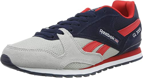 Reebok Bd2436, baskets Trail-Running Mixte Enfant
