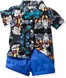 Toddler Baby Boy Clothes Summer Outfits Baby Boys Short...
