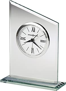 Howard Miller LEIGH Table Clock, Special Reserve