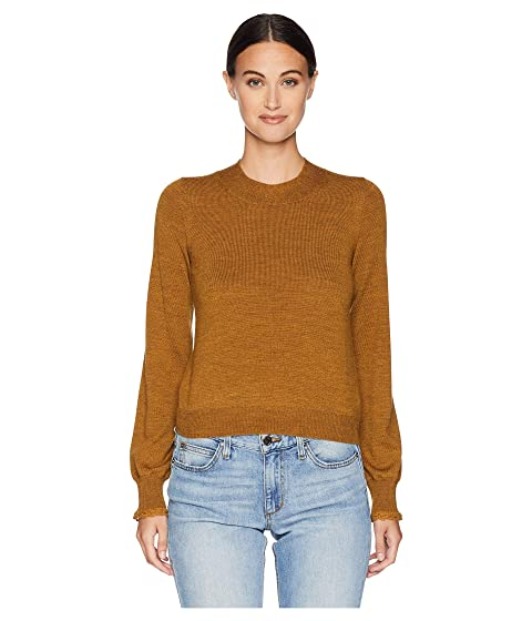 See by Chloe Long Sleeve Jumper