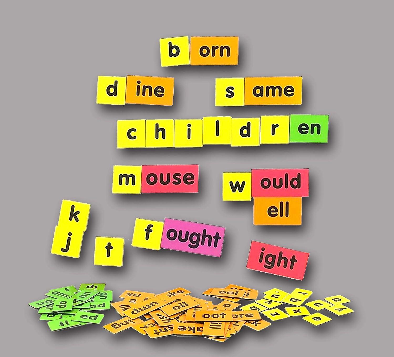 StonKraft English Language Arlington Mall Rare Word Enhancing Vocabulary Kit Family