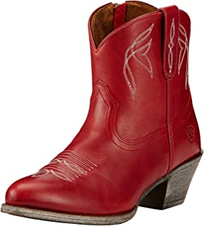 Women's Darlin Work Boot