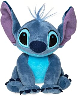 Disney Stitch Plush - Mini Bean Bag Multi