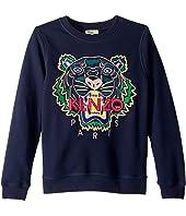 Kenzo Kids - Tiger Sweater (Big Kids)