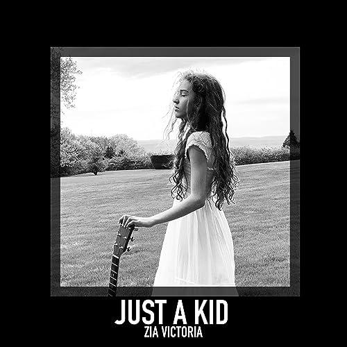 Amazon.com: Just a Kid: Zia Victoria: MP3 Downloads