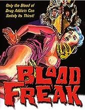 Best blood freak movie Reviews
