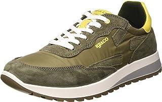 IGI&CO Scarpa Uomo URO 51274, Sneaker