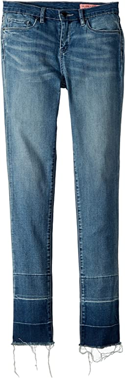 Light Wash Skinny Jeans (Big Kids)