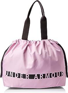 Under Armour Damen Favorite Tote Sporttasche, Rosa, Einheitsgröße