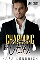Charming the CEO (Men of the C-Suite) Kindle Edition