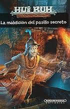 la maldicion del pasillo secreto -hui buh el fantasma del castillo