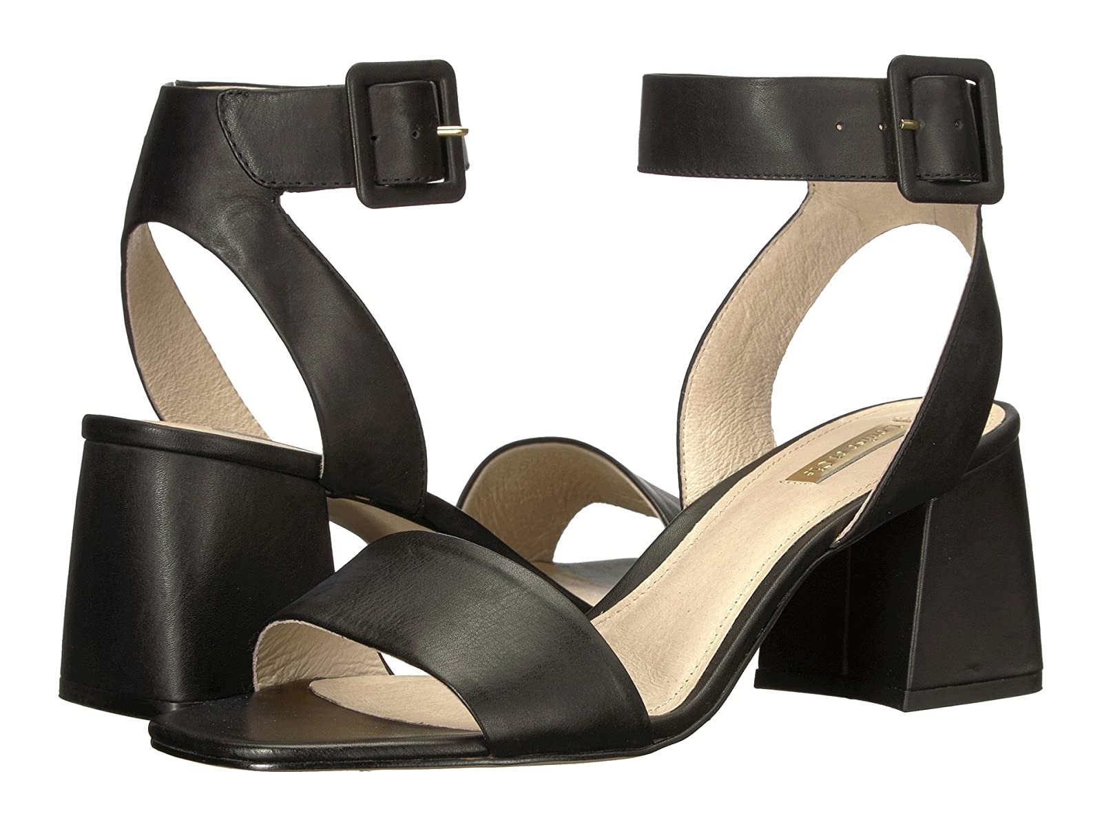 Louise et Cie KadenAtmospheric grades have affordable shoes