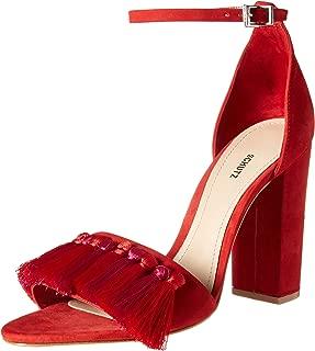SCHUTZ Women's Detty Heeled Sandal