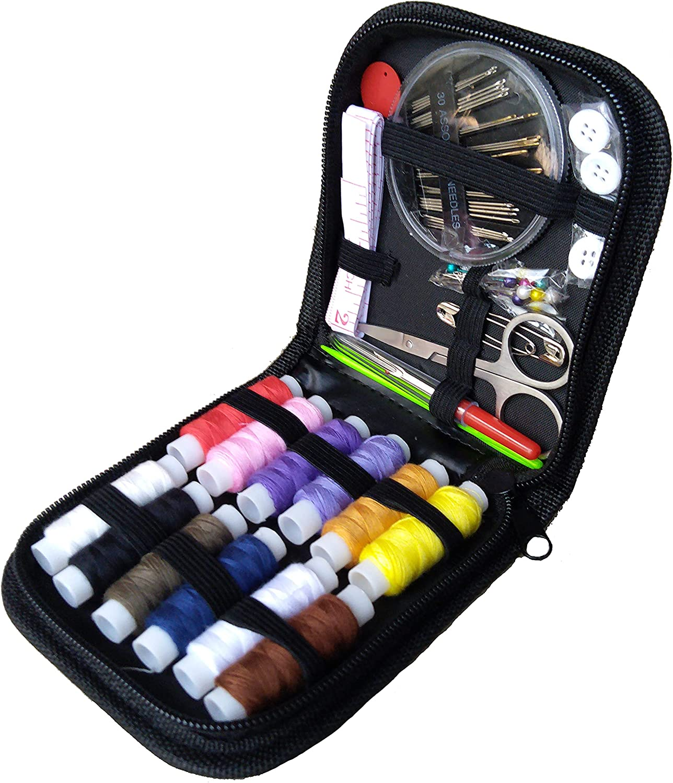 Sewing Kit DIY Supplies Filled Thread Se Max 87% OFF Organizer Free shipping