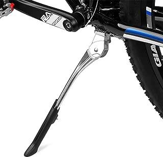 Nouveau Argent KS-3 Greenfield Frame Mount Vélo Bike Kick stand Béquille