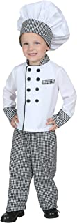 Best chef halloween costume toddler Reviews
