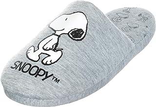 Brandsseller Chaussons pour femme avec motifs style Snoopy - Minnie Mouse.