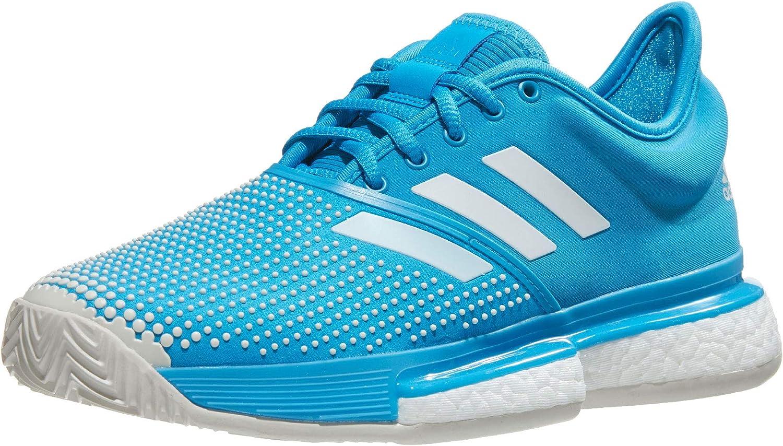 Adidas Sole Court Boost Clay Damen Tennisschuh