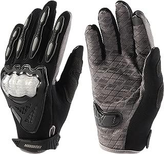 Lidauto Motorcycle Gloves Motocross Moto Racing Full Finger Men Women Touch Screen