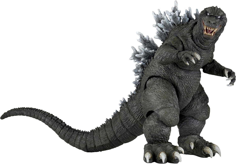 los nuevos estilos calientes Godzilla Figura Head to Tail 2001 Godzilla 30 cm cm cm  online barato