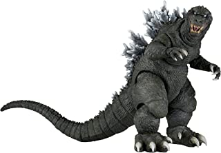 NECA Classic Godzilla 2001 Movie Head to Tail Action Figure, 12