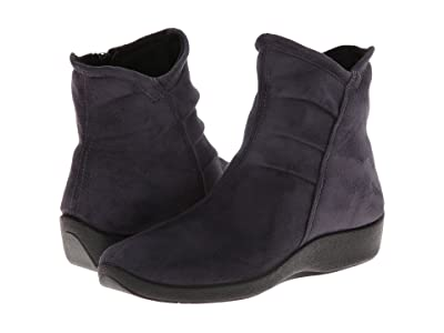 Arcopedico L19 (Grey Suede) Women