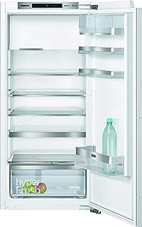 Siemens KI42LADF0 iQ500 Réfrigérateur encastrable avec congélateur/A++ / 172 kWh/an / 195 L/HyperFresh Plus/éclairage LED/...