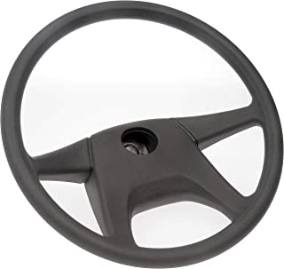Dorman 924-5234 Steering Wheel for Select Freightliner Models, Light Gray