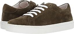 eleventy - Suede Sneaker