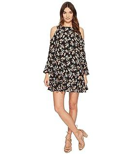 Wild Roses Dress KS2K8190