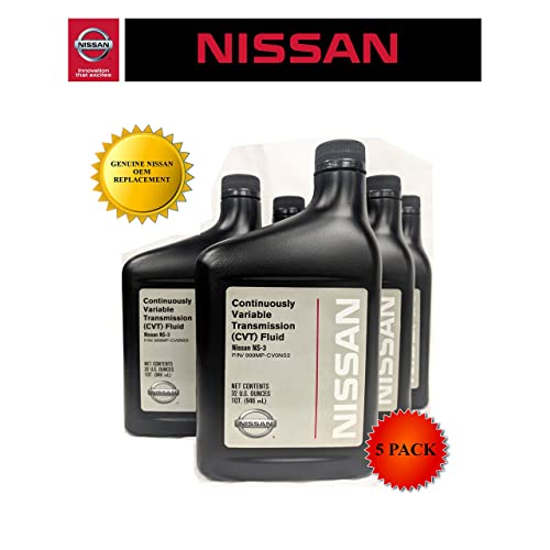 2009 nissan sentra transmission fluid change