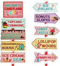 Amazon Com Candyland Christmas Decorations