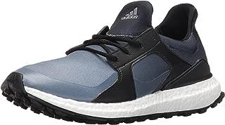 adidas Women's w climacross Boost Eneblu Golf Shoe