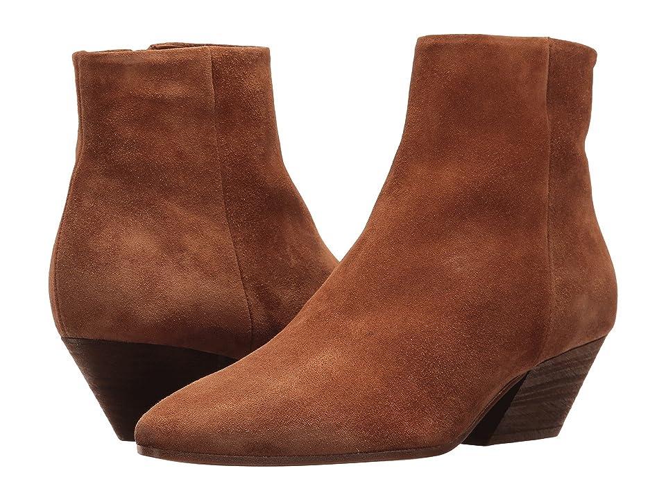 Vince Vaughn (Cedar Coco Sport Suede) Women's Shoes, Brown