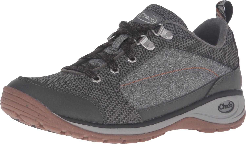 Chaco Woherrar Kanarra -W -W -W Hiking skor, svart, 10.5 M USA  snabb leverans