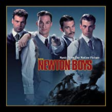 The Newton Boys: Music From The Motion Picture