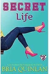 Secret Life (RVHS Secrets Book 2) Kindle Edition
