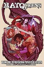 Mejor Rat Queens Volume 2