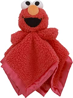 Sesame Street Elmo Baby Security Blanket