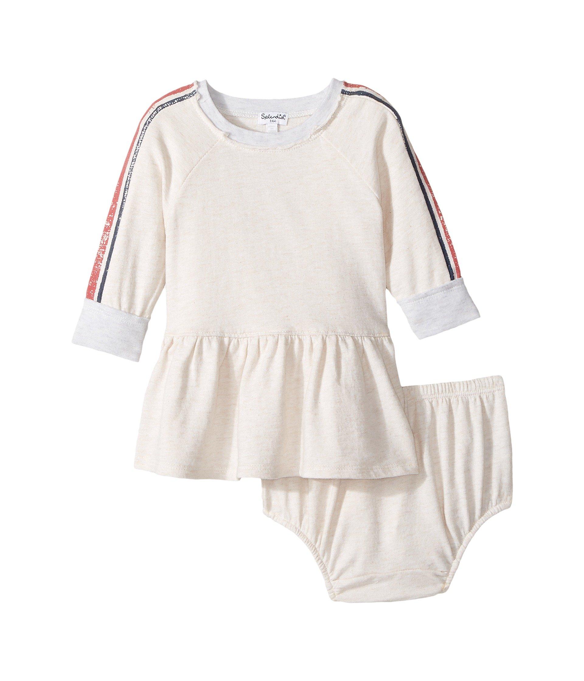 Splendid littles speckle baby french terry sweatshirt for Splendid infant