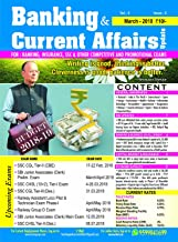 Banking and Current Affairs Update March 2018