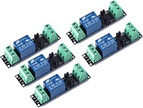 Sponsored Ad - 1 Channel DC 3V Relay High Level Driver Module Optocoupler Relay Module Isolated Drive Control Board for Ar...