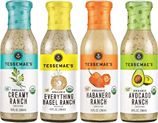Tessemae's Creamy Ranch Pack