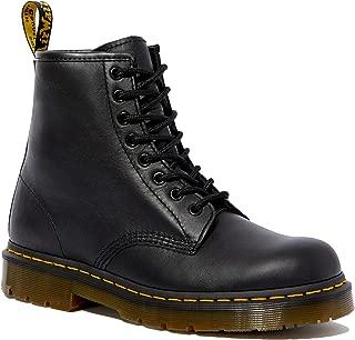 Work Unisex 1460 SR 8-Tie Boot