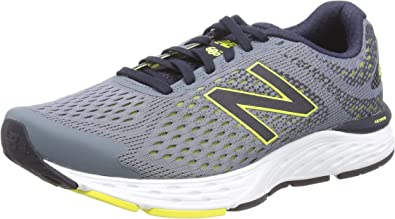 New Balance 680v6, Scarpe per Jogging su Strada Uomo