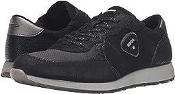 009e2514ece59 Ecco saunter lace boot black kalahari at 6pm.com