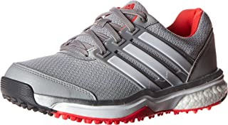 adidas Women's W Adipower S Boost II Spikeless Golf Shoe