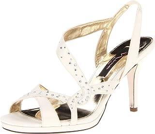 Nina Women's Benicia-LS Sandal
