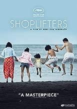 Best the shoplifters dvd Reviews
